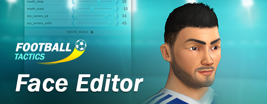 Face Editor image