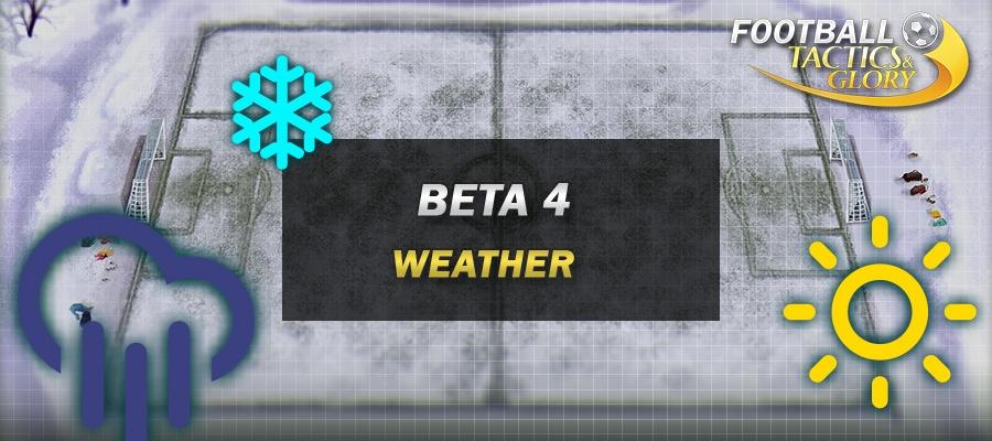 Beta Update #4