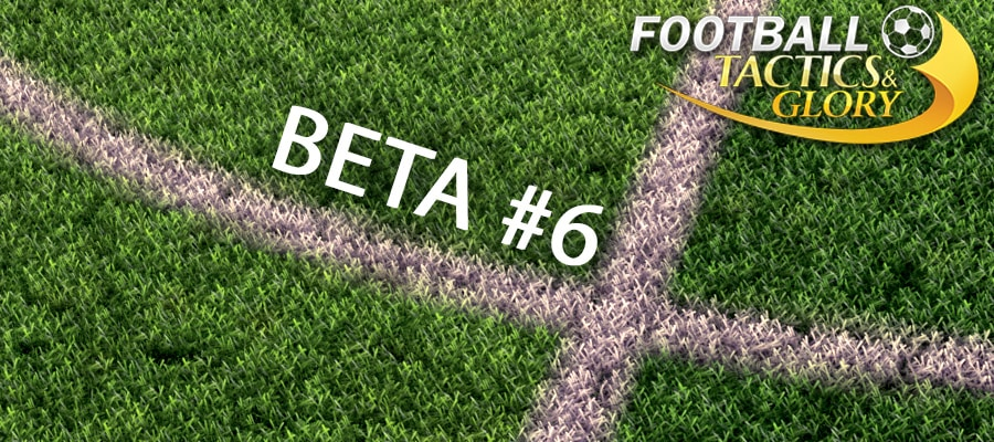 Beta Update #6 – Beautiful Pitches